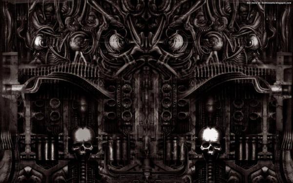 Gothic Desktop Backgrounds - Wallpaper Cave