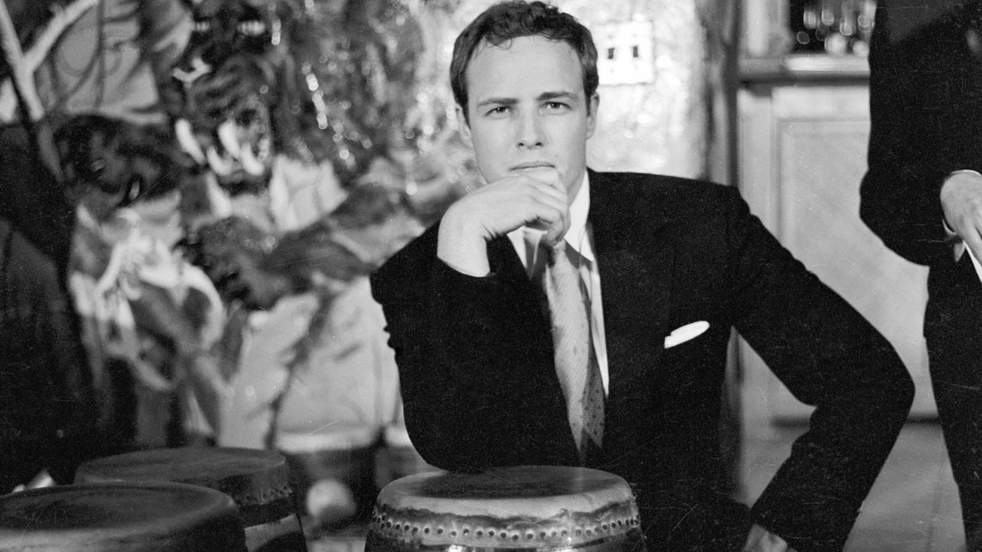 Mlk Quotes Wallpapers Marlon Brando Wallpapers Wallpaper Cave