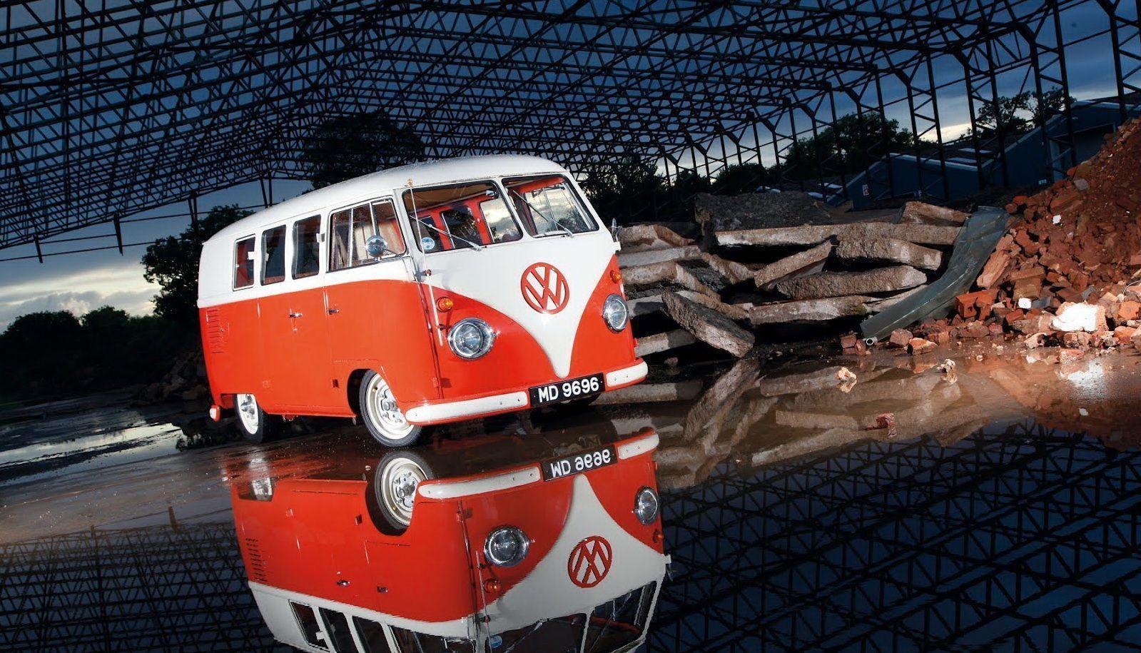 Iphone Muscle Car Wallpapers Volkswagen Bus Wallpapers Wallpaper Cave