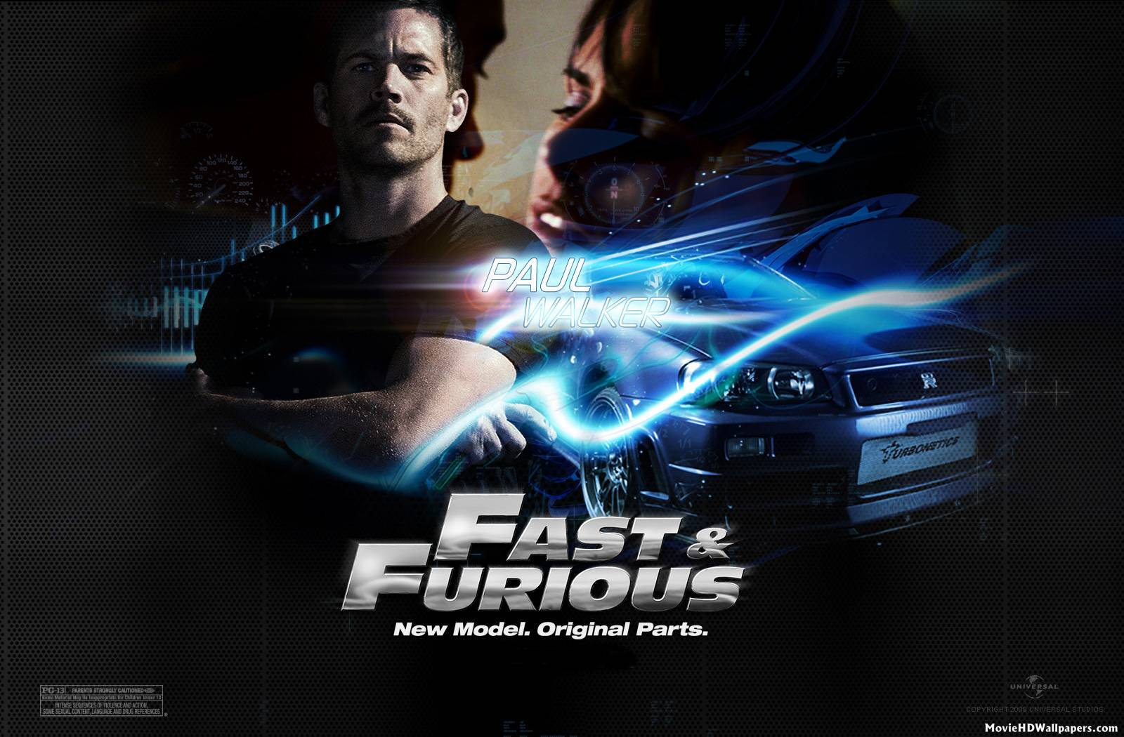 6 Wallpaper Hd Furious And Fast