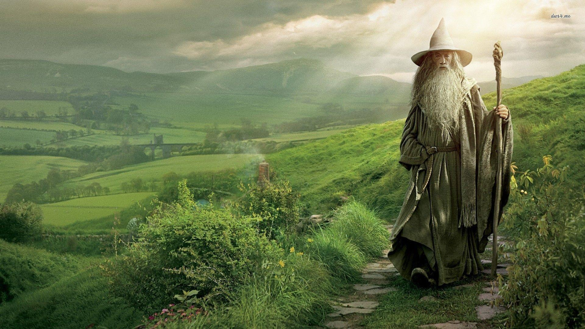 Gandalf Wallpapers  Wallpaper Cave