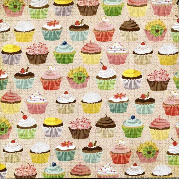 Cupcake Wallpapers Wallpaper Cave