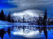 Winter Landscapes Wallpapers - Wallpaper Cave