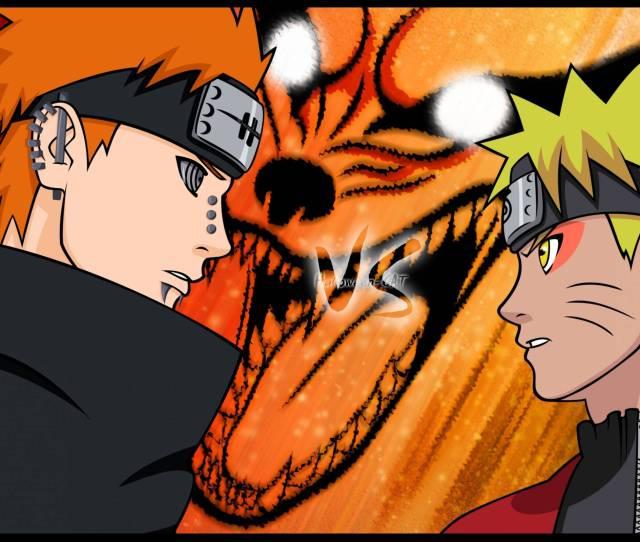 Naruto Uzumaki Sage Mode  Backgrounds Wallruru