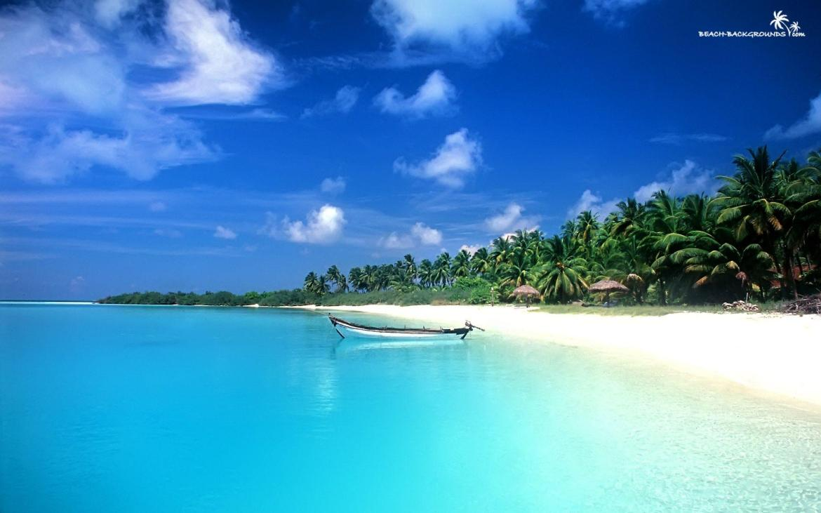 Tropical Beach Wallpapers - Full HD wallpaper search - page 5
