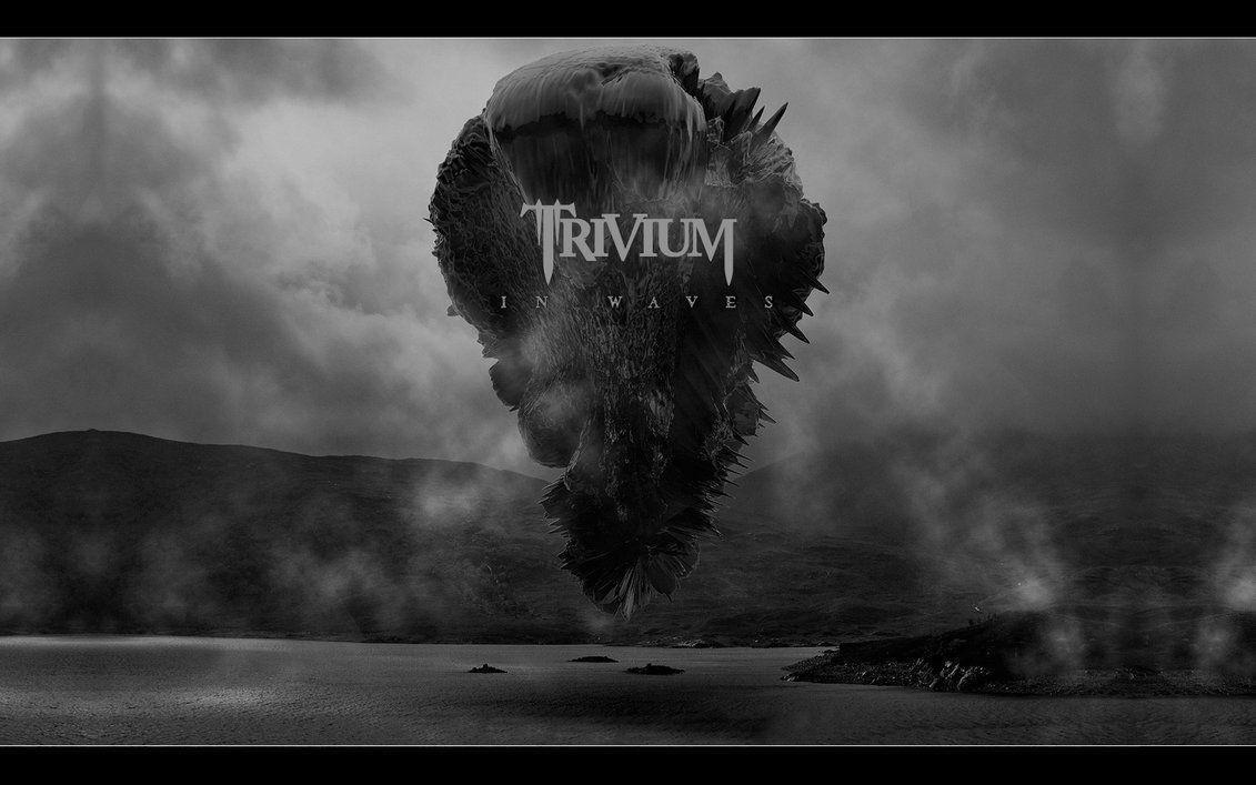 Trivium In Waves Album Review