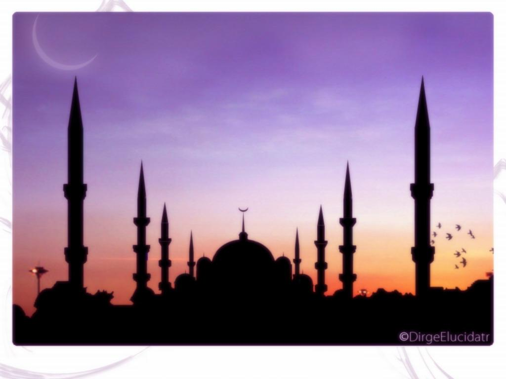 Wallpapers Of Masjid  Wallpaper Cave