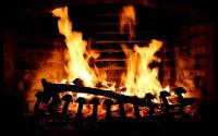 Free Christmas Fireplace Wallpapers - Wallpaper Cave