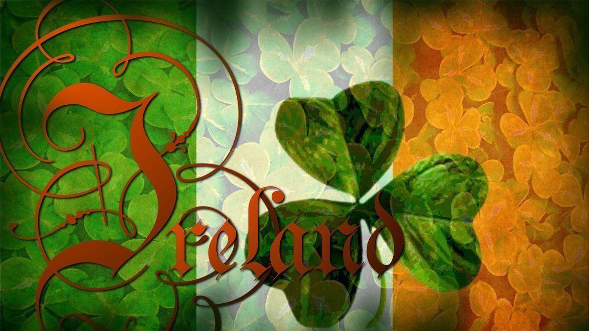free irish wallpapers wallpaper