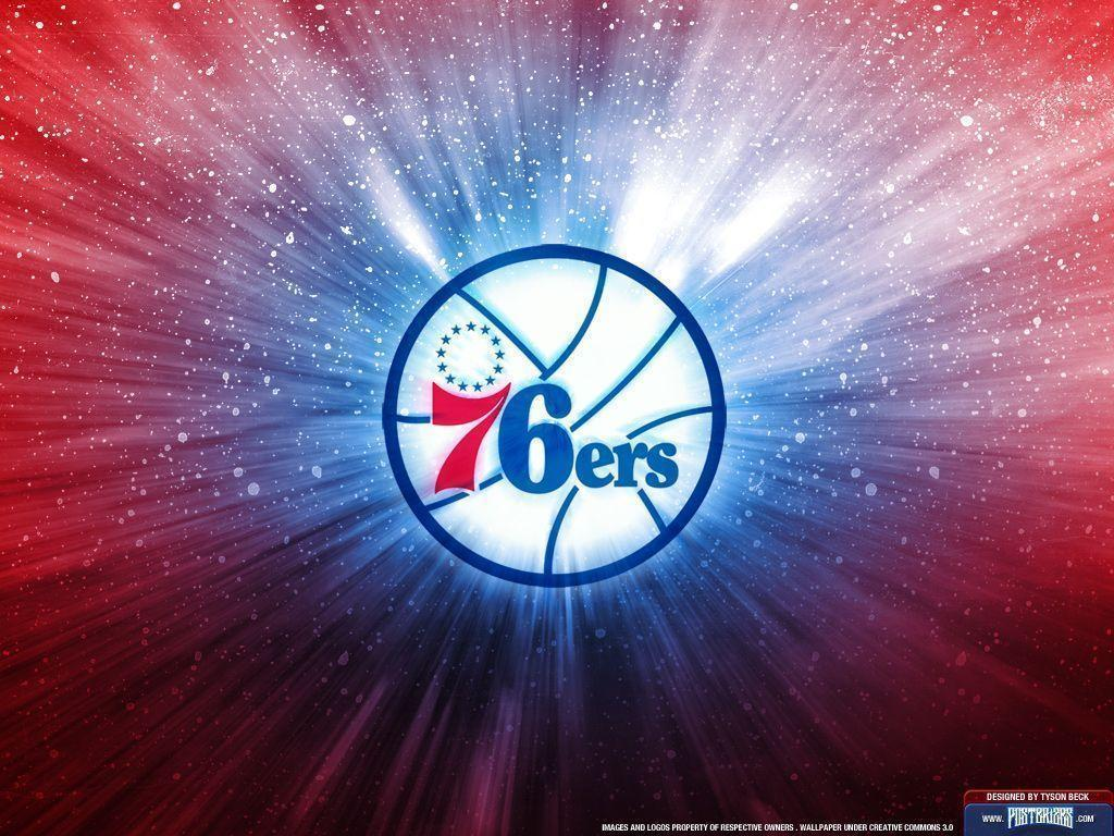 Sixers Iphone Wallpaper Philadelphia 76ers Wallpapers Wallpaper Cave