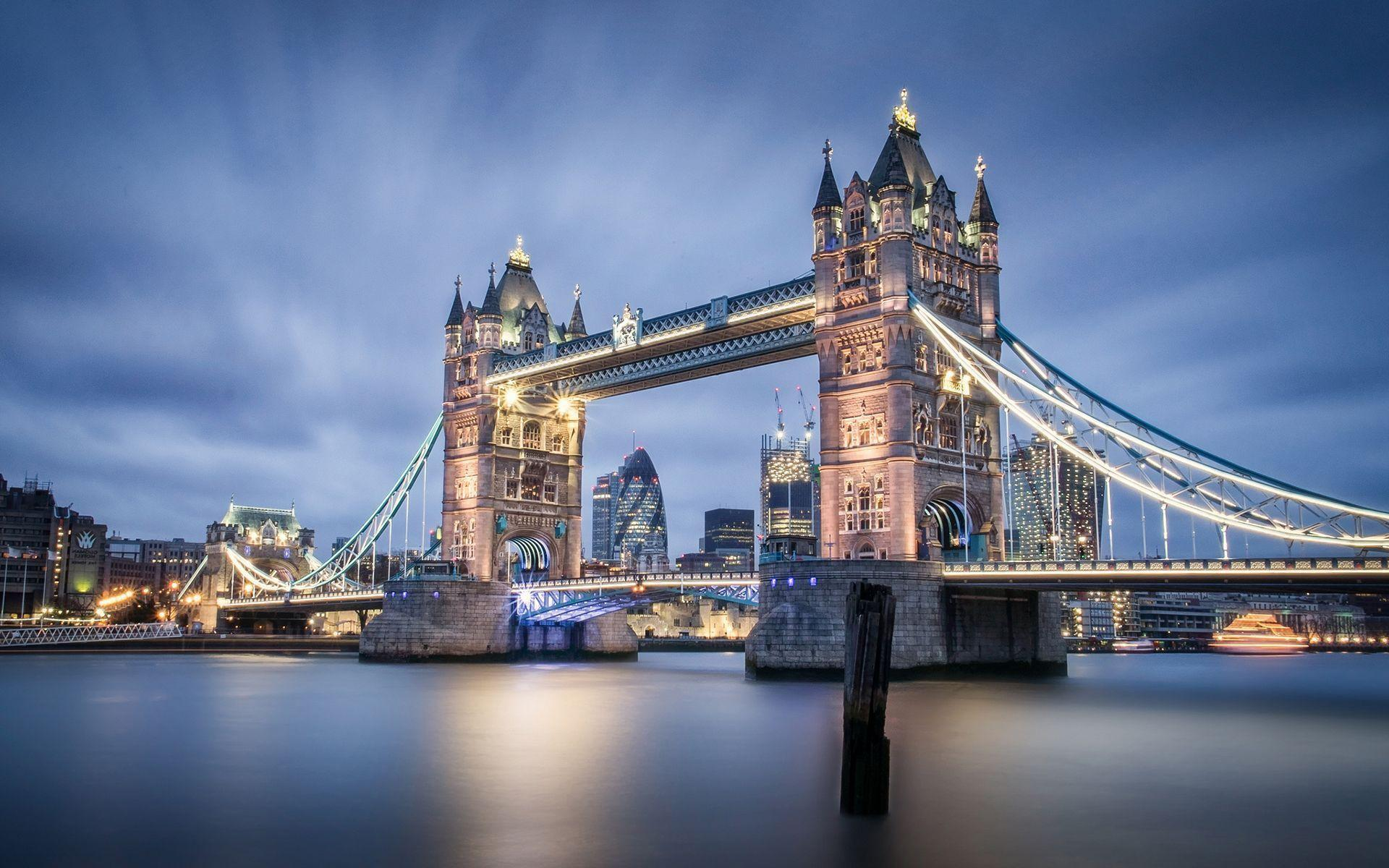 London Bridge Wallpapers  Wallpaper Cave
