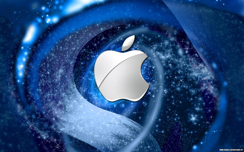 cool apple logo wallpapers