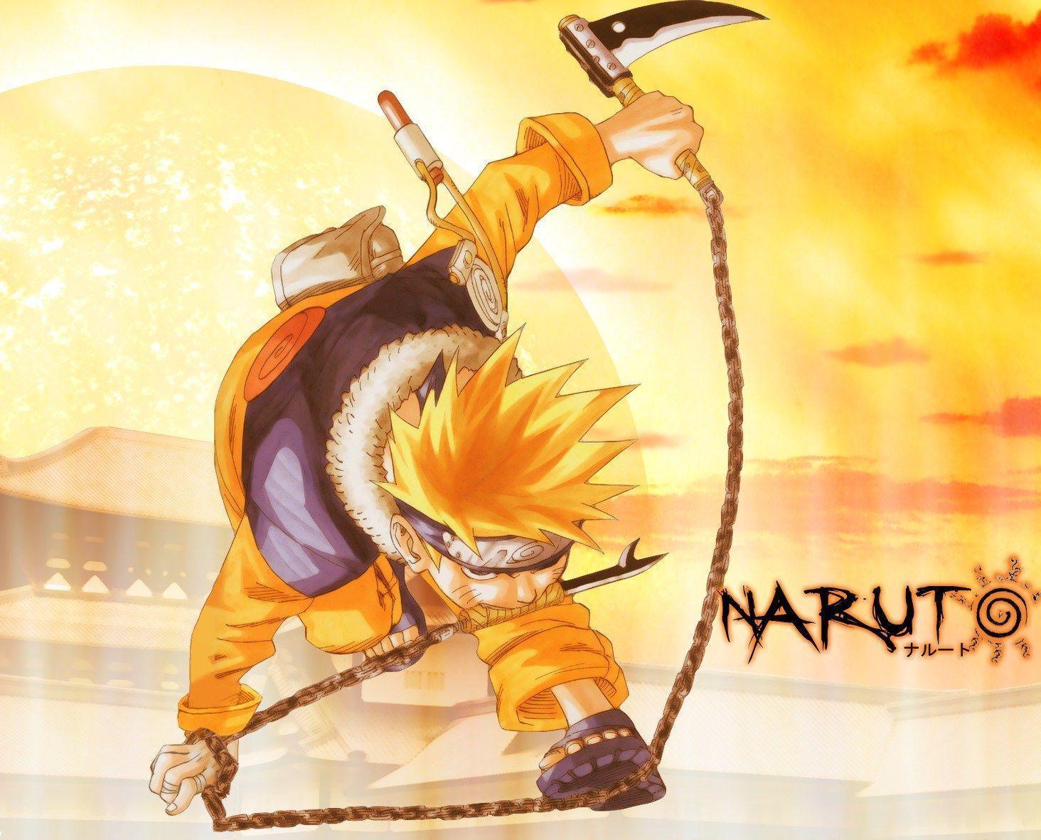 Cute Chibi Fox Wallpaper Naruto Nine Tails Wallpapers Wallpaper Cave