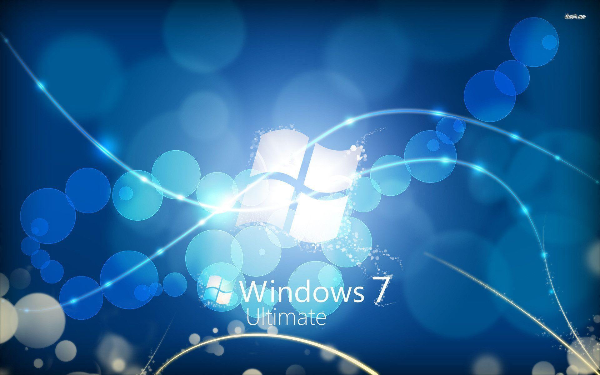 Windows 7 Ultimate Backgrounds  Wallpaper Cave