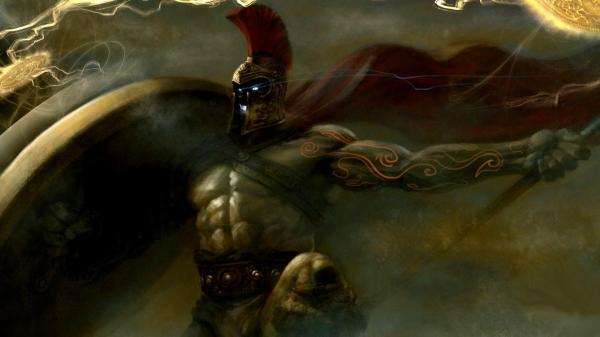 20 Ancient Warrior Wallpaper Hd Pictures And Ideas On Meta Networks