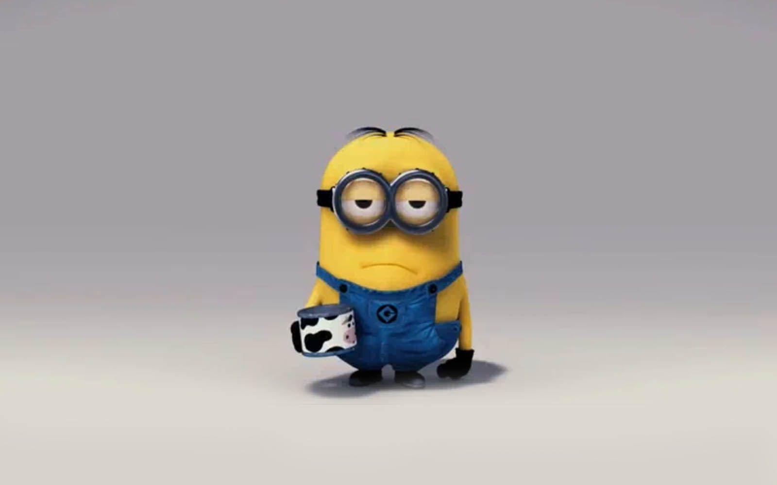 Minion Wallpapers 3d 720p Phone Wallpapers Wallpaper Cave
