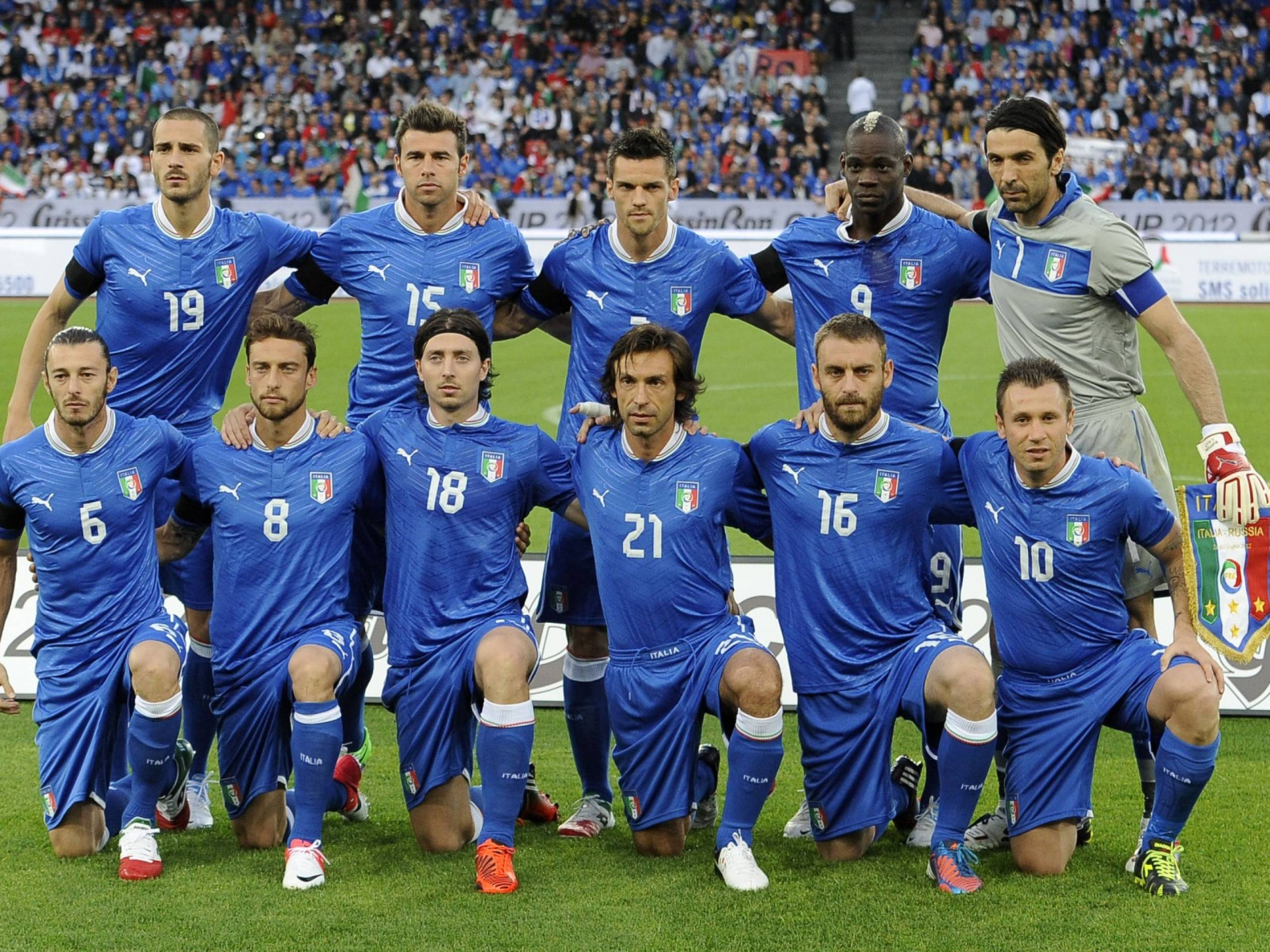 National Football Teams Hd Wallpapers