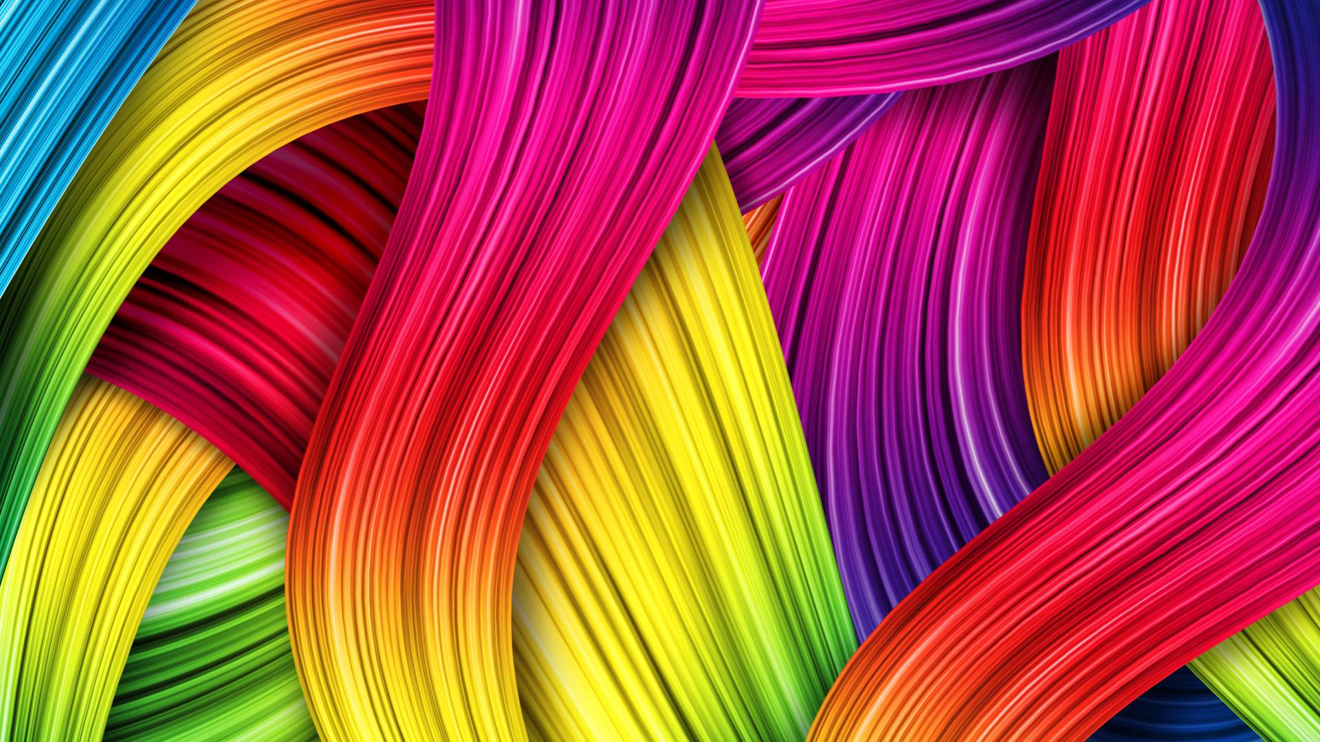 Colorful HD Backgrounds