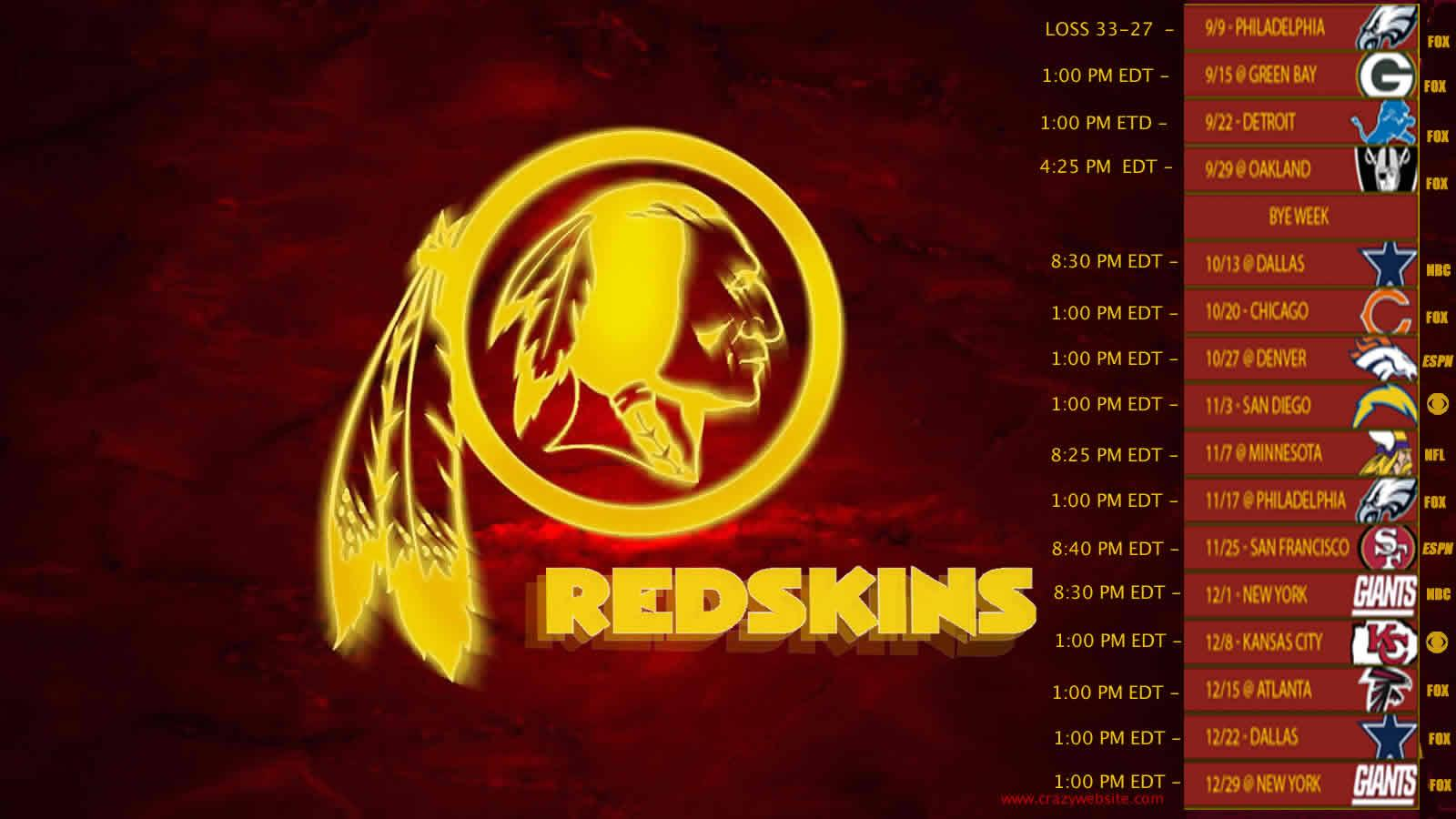 Redskins Wallpapers 2015 Wallpaper Cave