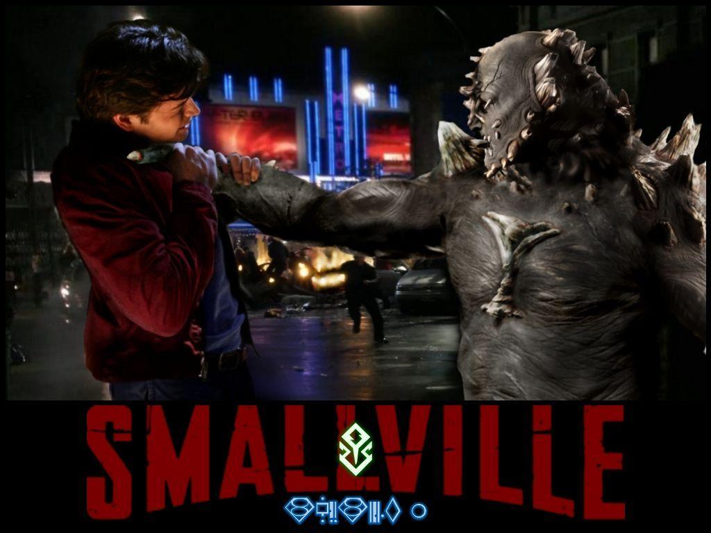 Smallville Doomsday