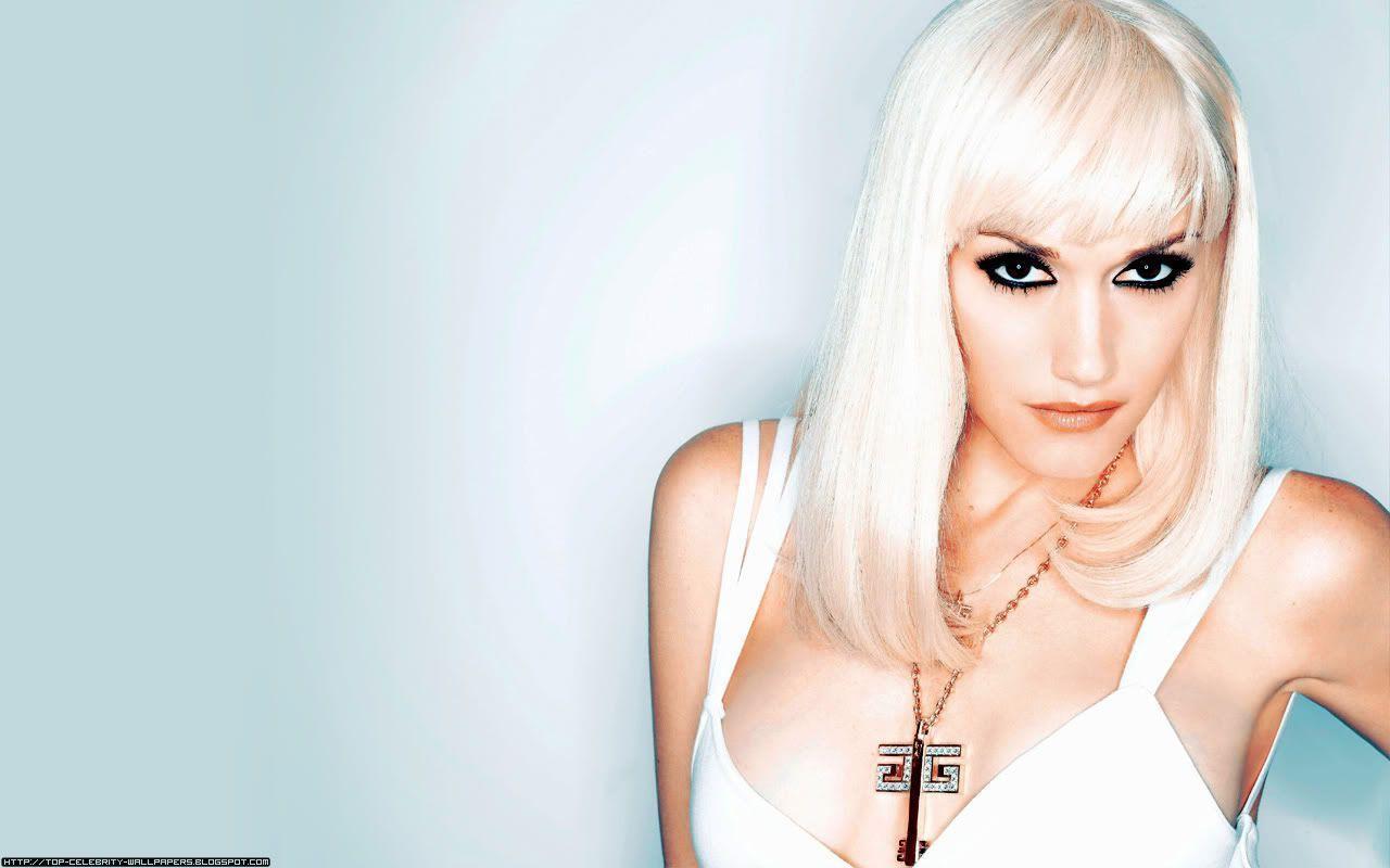 Gwen Stefani Chola