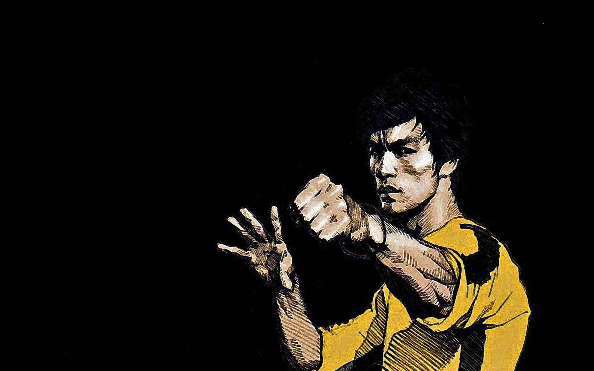 bruce lee wallpapers photos