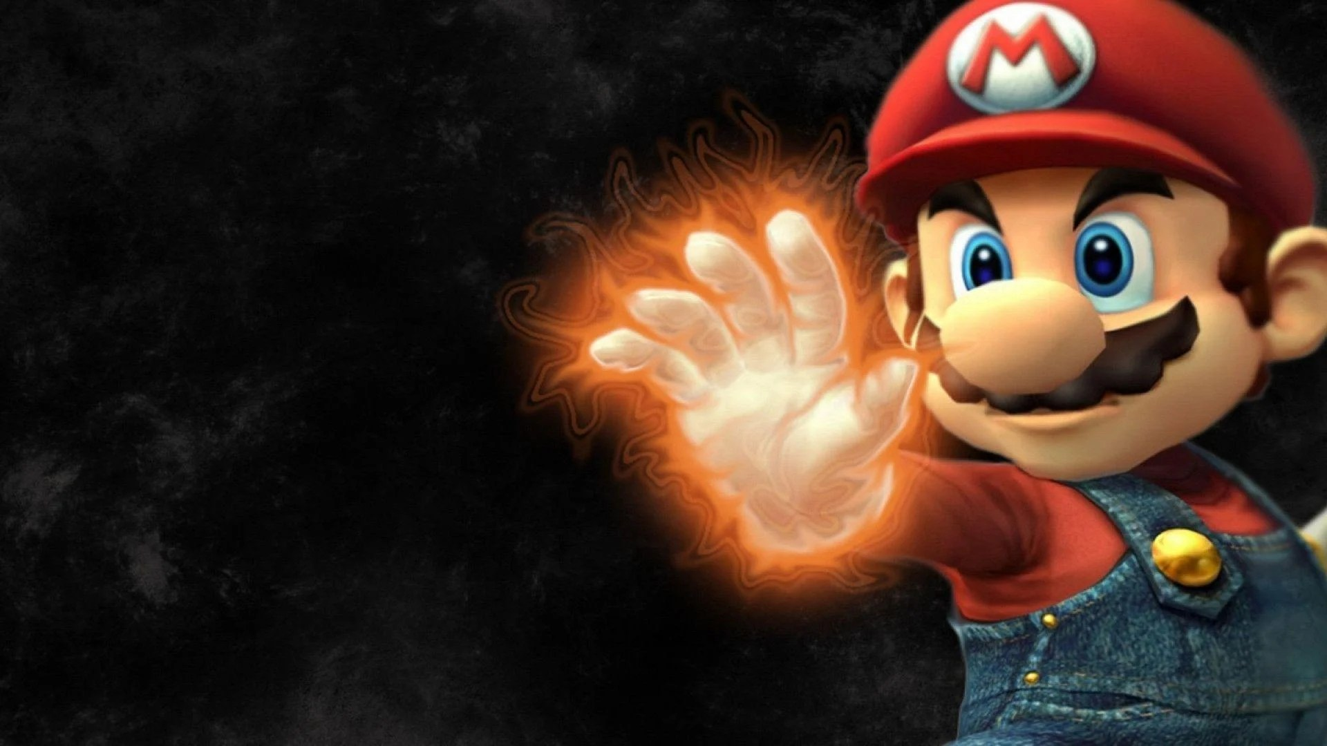 Super Mario Backgrounds  Wallpaper Cave