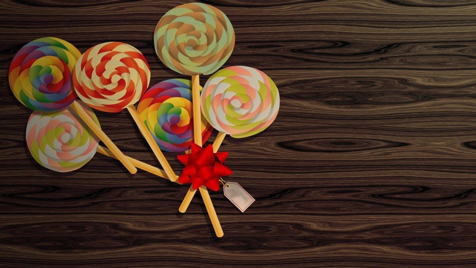 Lollipop Wallpaper Cute Lolipop Wallpapers Wallpaper Cave