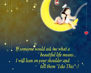 quotes wallpapers cute hd