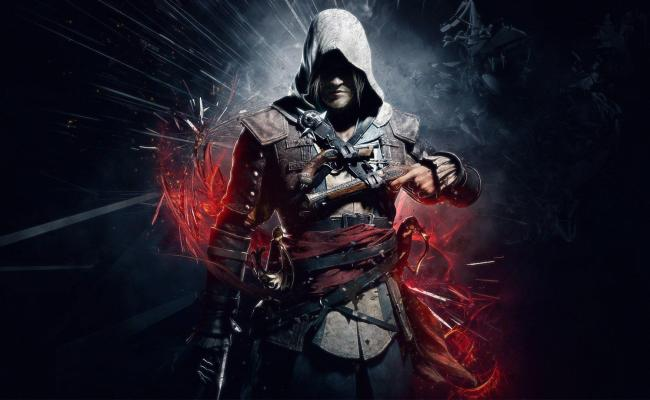 Assassin S Creed Hd Wallpapers Wallpaper Cave