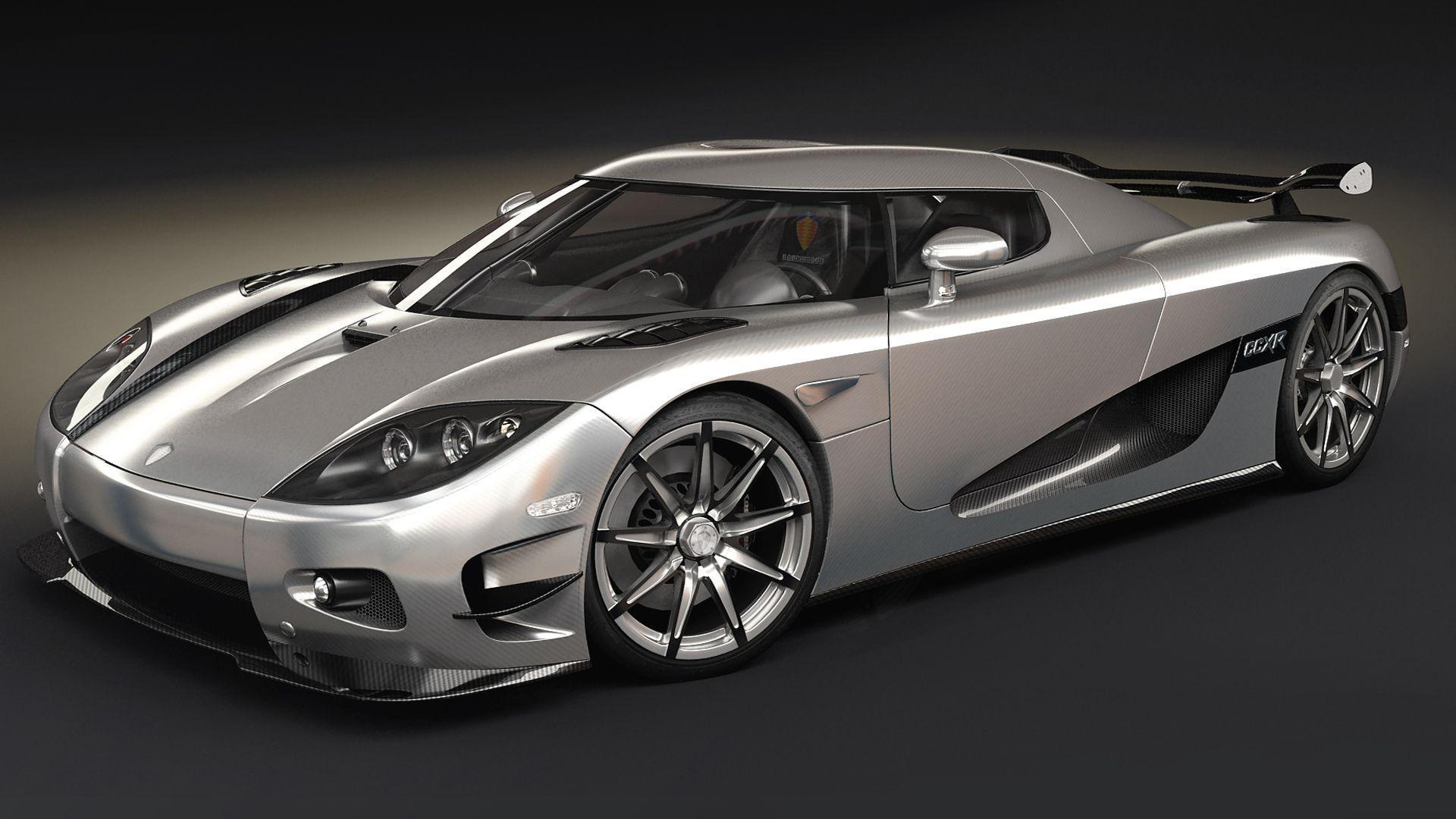 Koenigsegg Ccx Wallpapers  Wallpaper Cave
