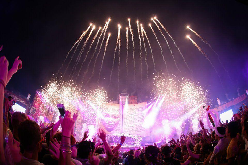 How To Create Animated Wallpaper For Android Tomorrowland 2015 Laser Show Hd Wallpapers Wallpaper Cave