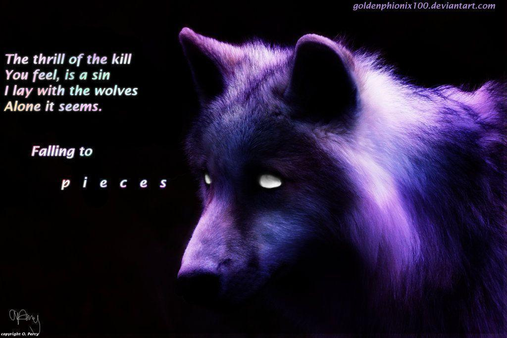 cool wolf backgrounds wallpaper