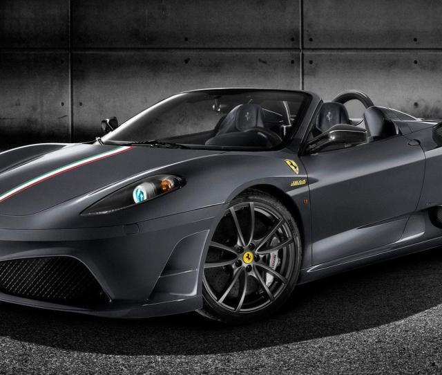 Black Ferrari Wallpaper Cars Wallpapers  Ilikewalls