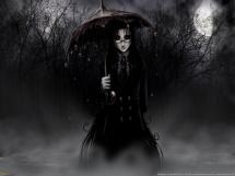 Dark Gothic Wallpapers - Wallpaper Cave