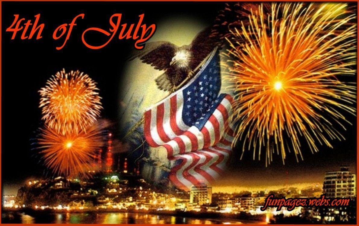 free 4th of july