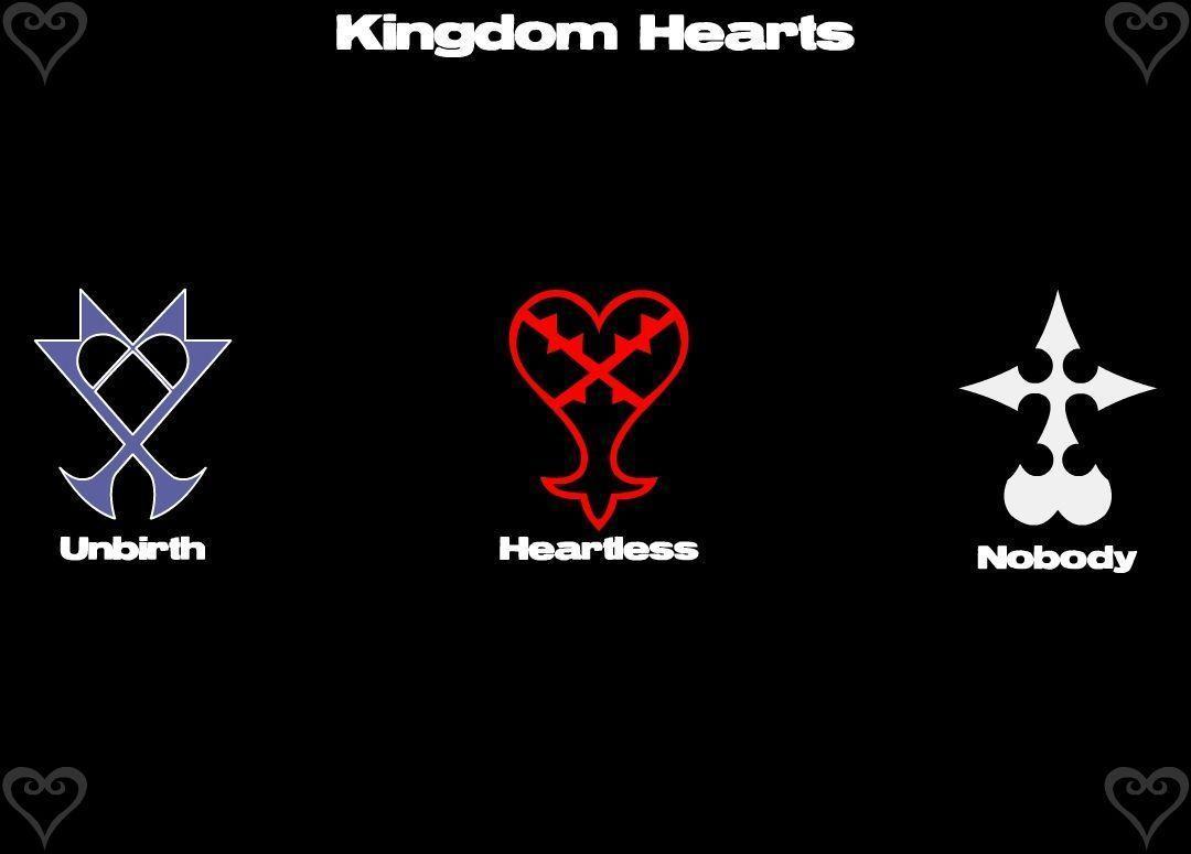 kingdom hearts heartless wallpapers