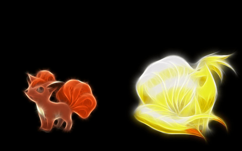 Cute Vulpix Pokemon Wallpaper Vulpix Wallpapers Wallpaper Cave