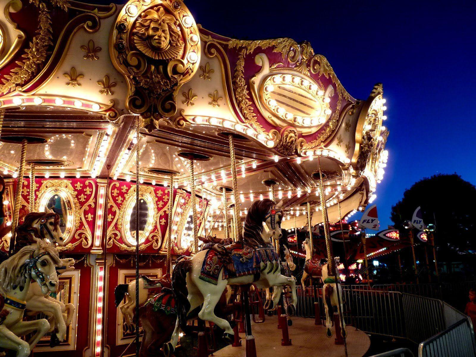 Sioux Falls Wallpaper Merry Go Round Wallpapers Wallpaper Cave
