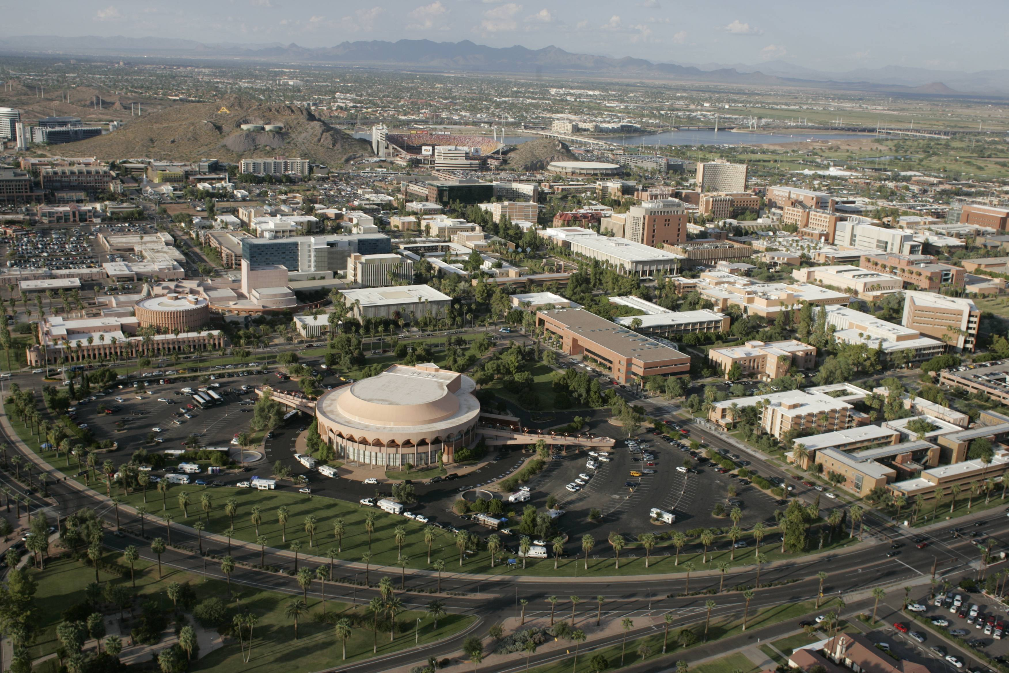 University Of Arizona Desktop Wallpapers