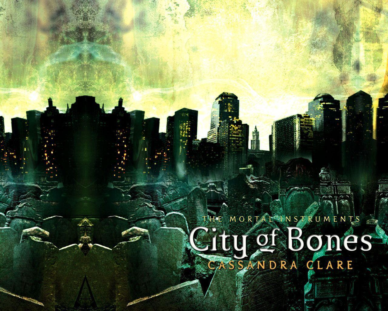 Create Quotes For Desktop Wallpaper City Of Bones Wallpapers Wallpaper Cave