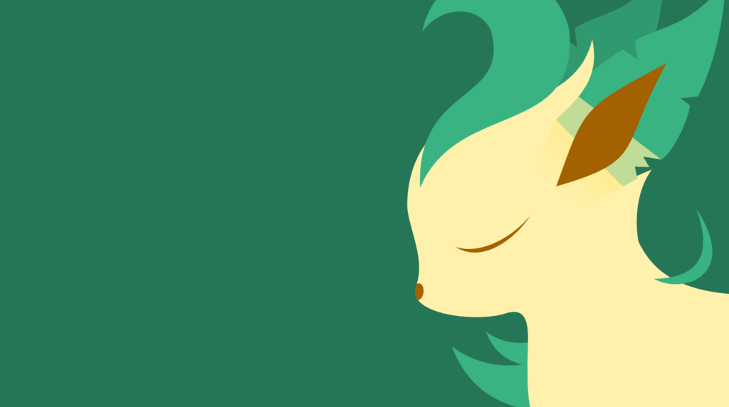 Cute Glaceon Wallpapers For Android Leafeon Wallpapers Wallpaper Cave