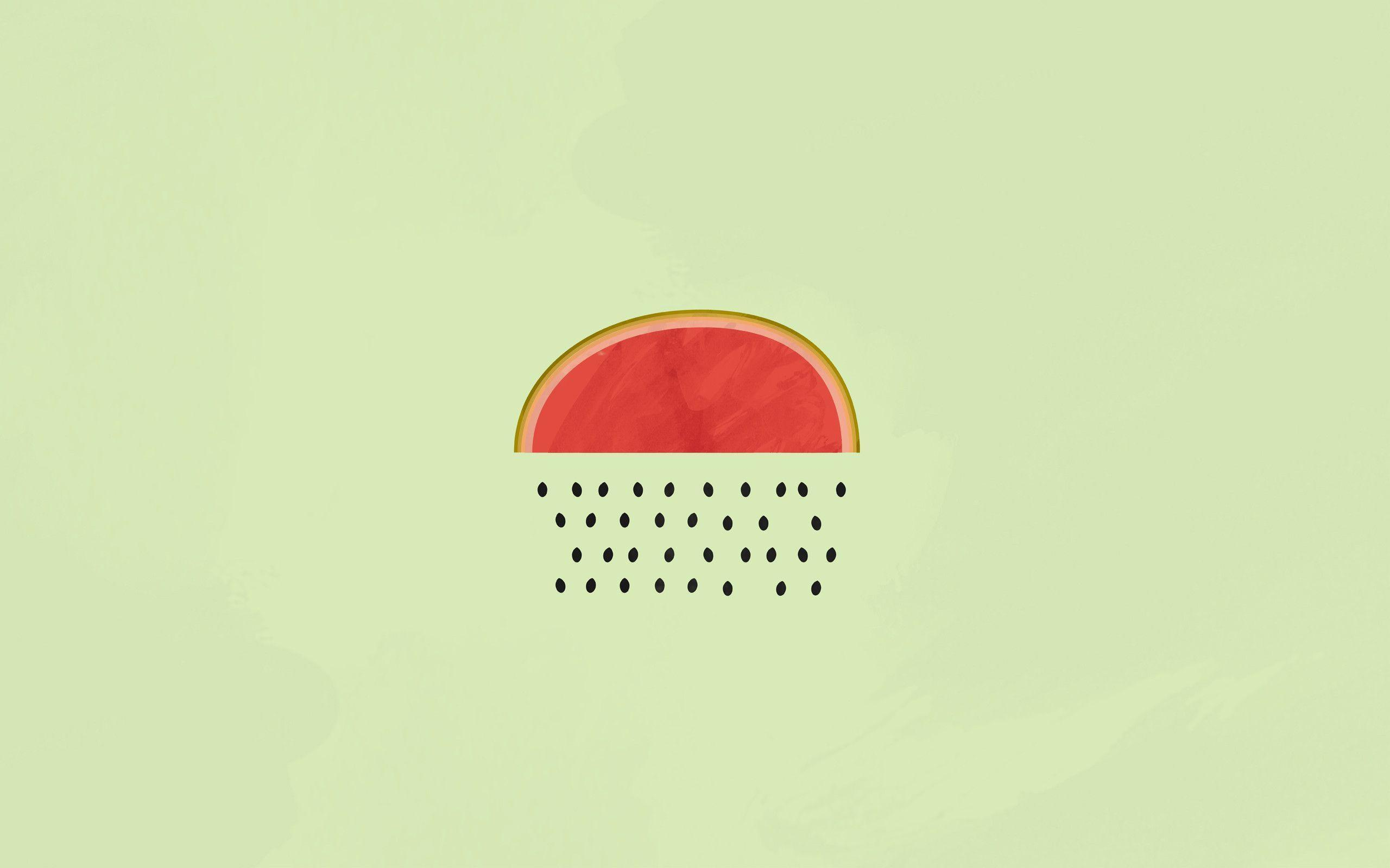 Gravity Falls Minimalist Wallpaper Watermelon Wallpapers Wallpaper Cave