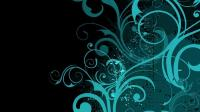 Blue Swirl Wallpapers - Wallpaper Cave
