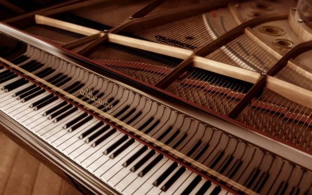 Piano Wallpapers Wallpaper Cave
