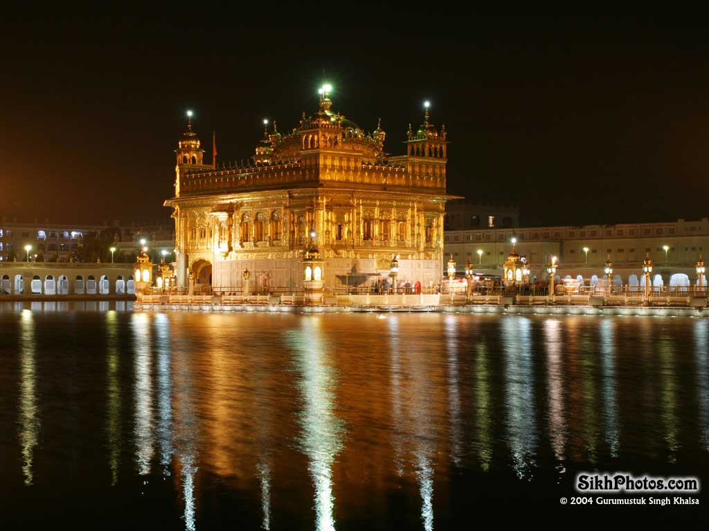 Sikh Animated Wallpaper Old Golden Temple Wallpapers Wallpaper Cave