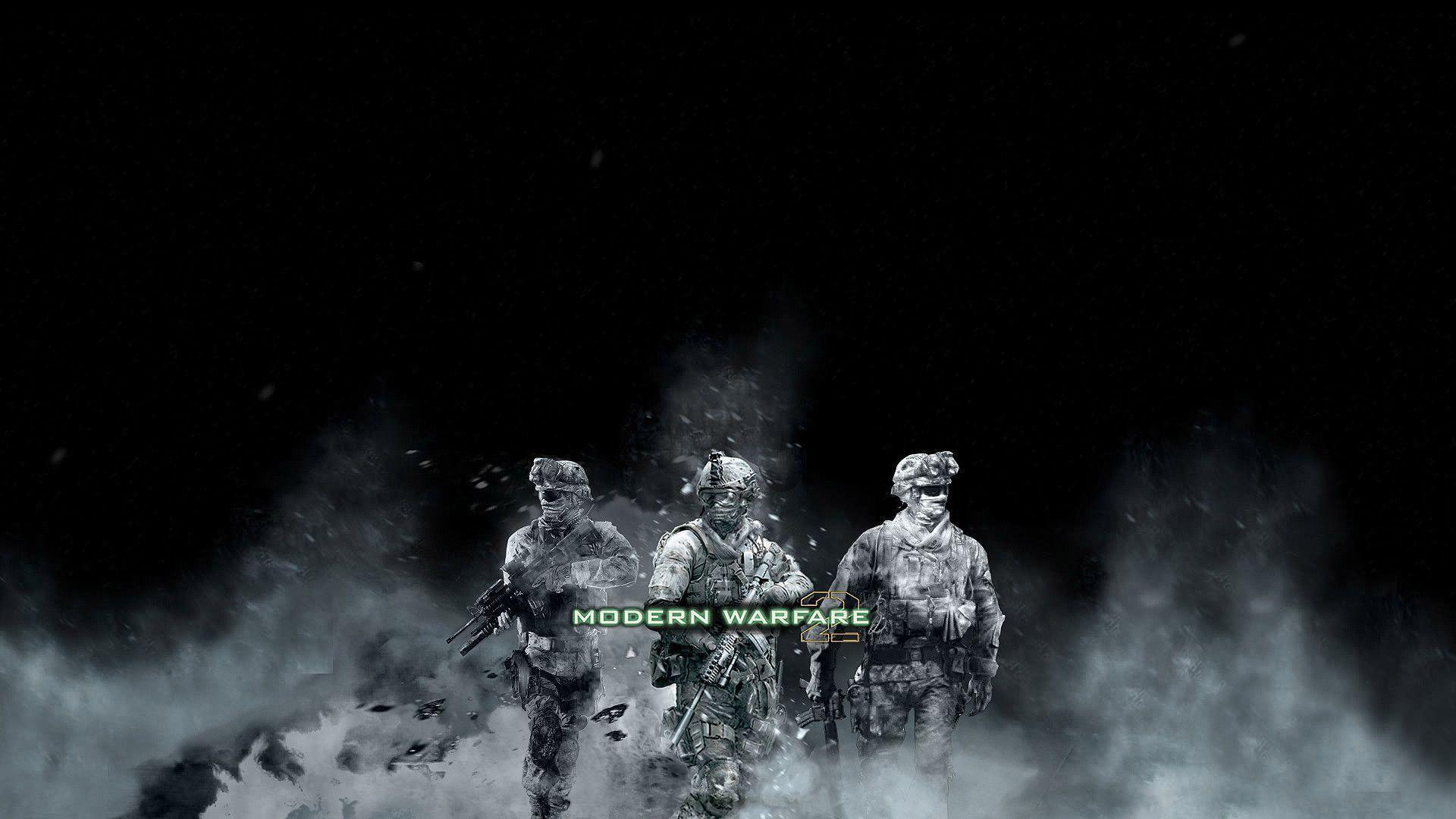 Mw2 Wallpapers  Wallpaper Cave