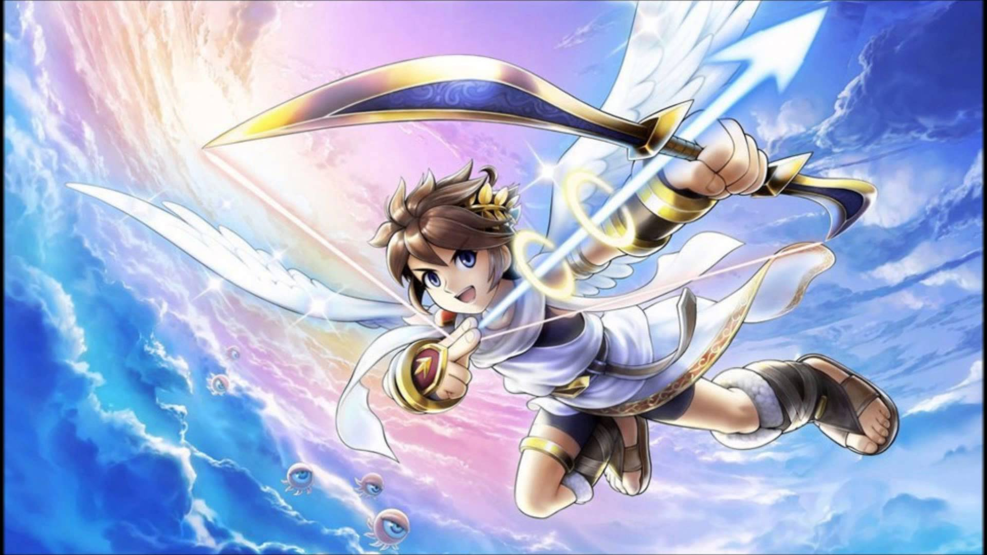 Download Heart Touching Quotes Wallpapers Download Kid Icarus Uprising Wallpaper Gallery