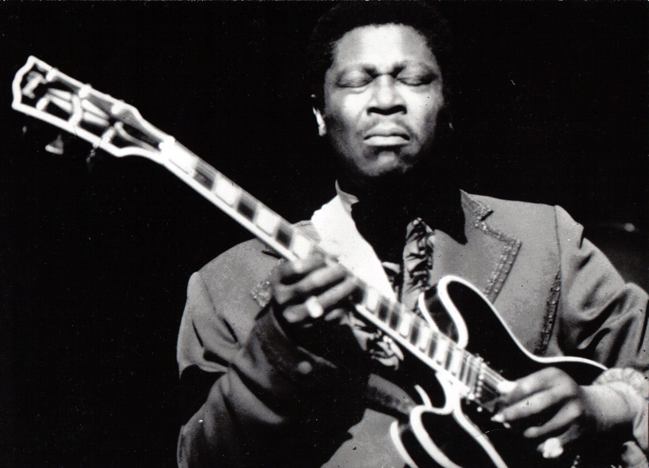 Bb King Wallpapers