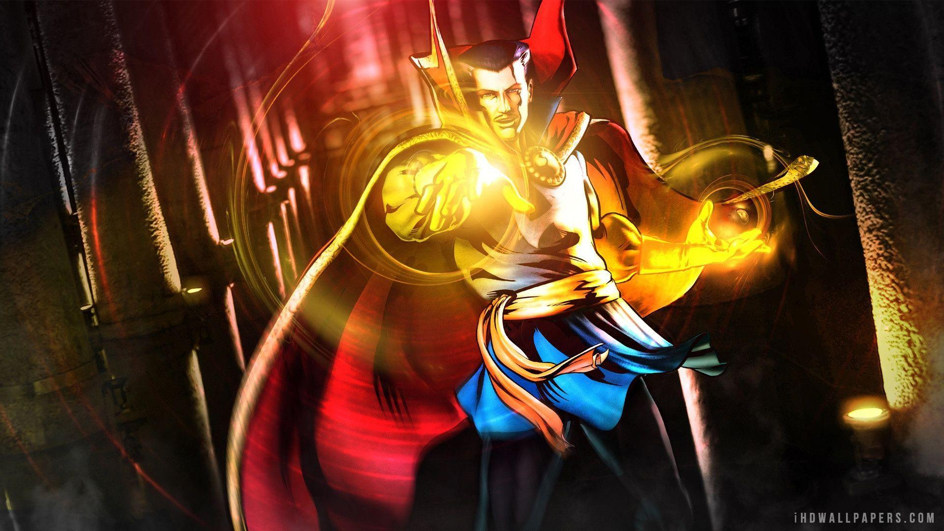 Anime Cry Wallpaper Doctor Strange Wallpapers Wallpaper Cave